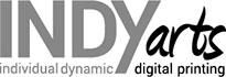 INDYarts – Digitaldruck in Mosbach